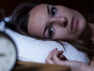 A ansiedade pode atrapalhar a boa qualidade do sono?