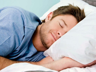 Fases do Sono e seus benefícios: Poder Restaurador