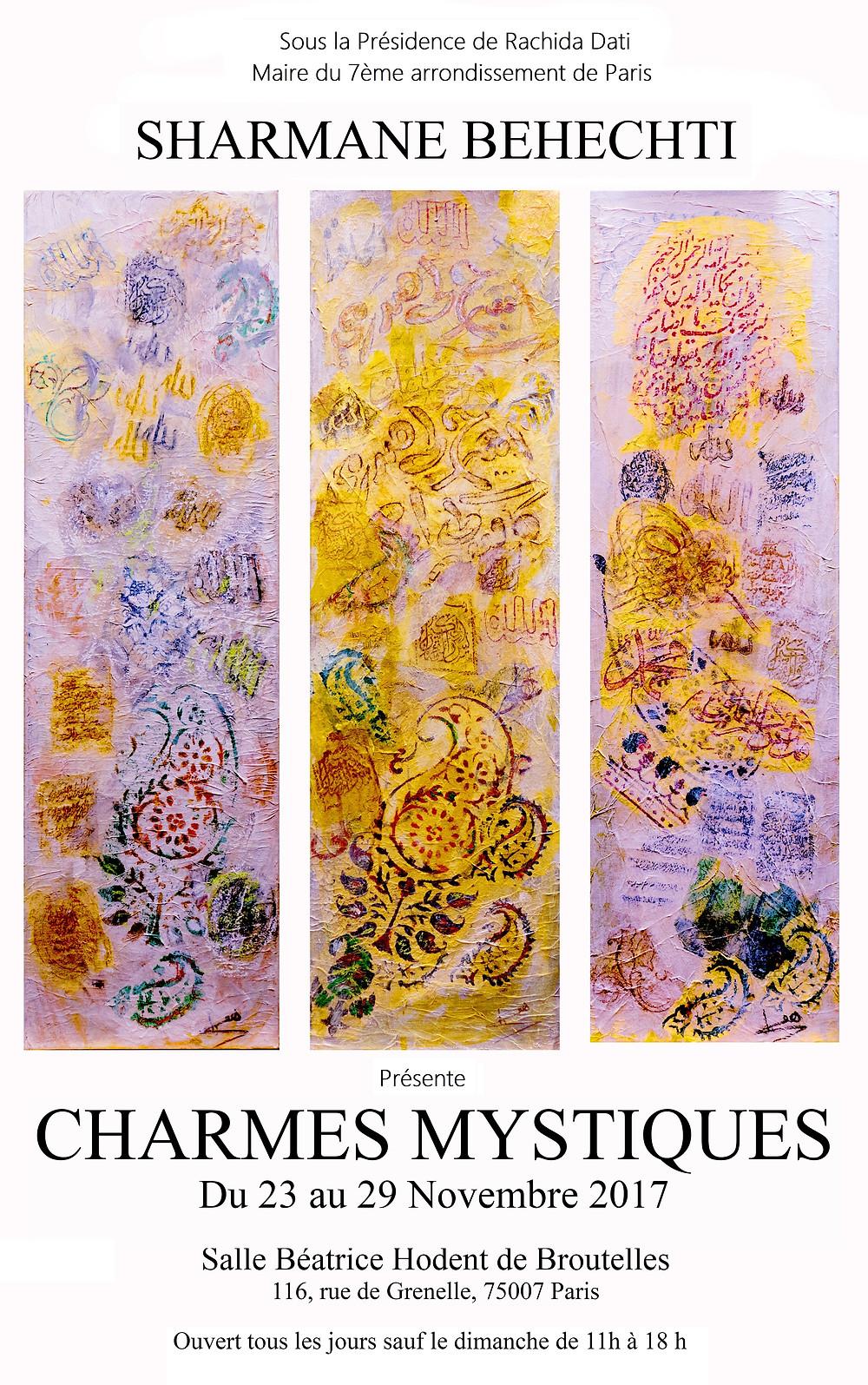 Charmes Mystiques