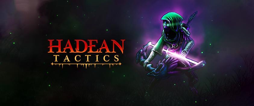 Hadean Tactics Nightshade Promo Art