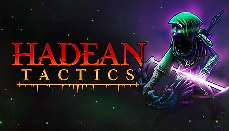 Hadean Tactics Nightshade Capsule