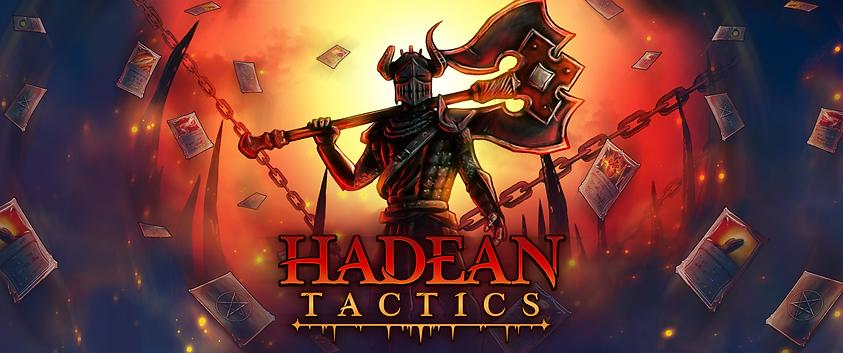 Hadean Tactics Inquisitor Promo Art