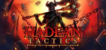Hadean Tactics Header