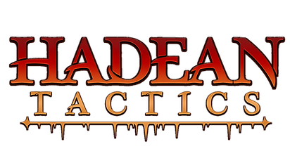 Hadean Tactics Logo Transparent Outline