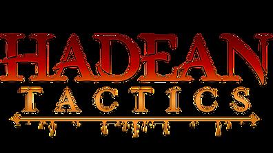 Hadean Tactics Logo