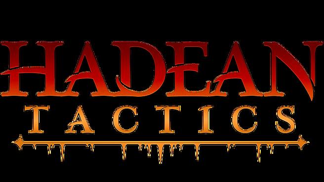 Hadean Tactics Logo Transparent