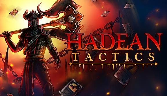 Hadean Tactics Capsule