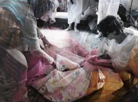 Sulla pelle delle donne – Ferite e Guarigioni