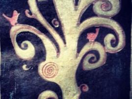 Opus Lunae (L'albero delle madri in quaternio)