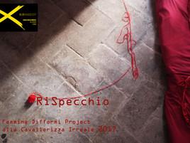 Femmine Difformi a HERE, Cavallerizza Reale di Torino