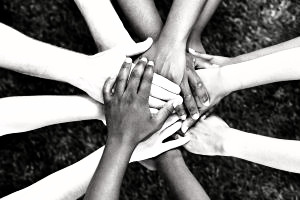 Hands of Unity