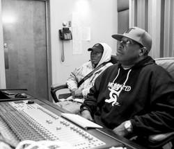 Bishop Nehru and DJ Premier