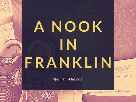 A Nook in Franklin
