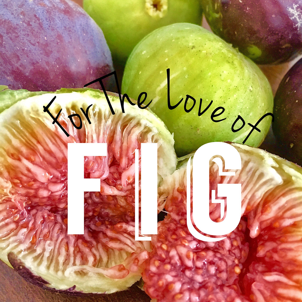 Image of luscious figs