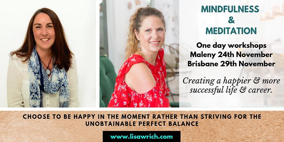Mindful Living & Meditation Retreat - Brisbane