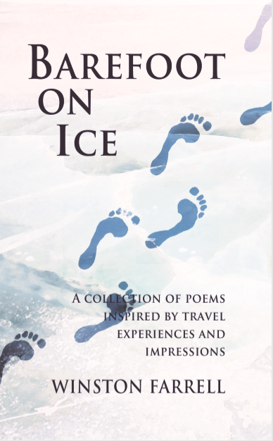 Barefoot On Ice by Winston Farrell
