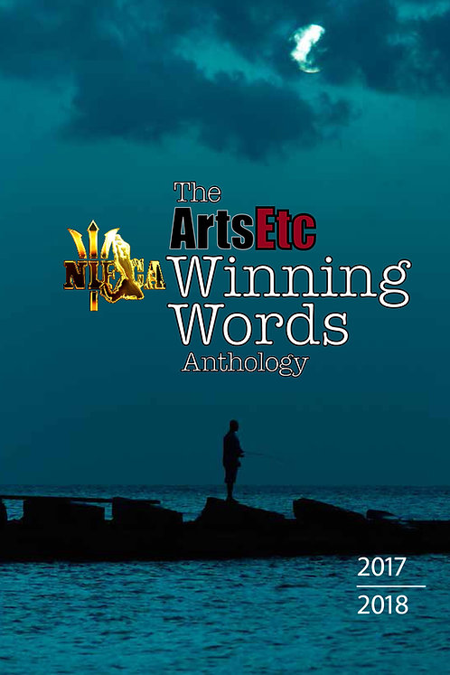 The Arts Etc. NIFCA Winning Words Anthology 2017-2018
