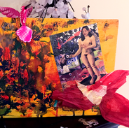 Hommage A Gauguin
