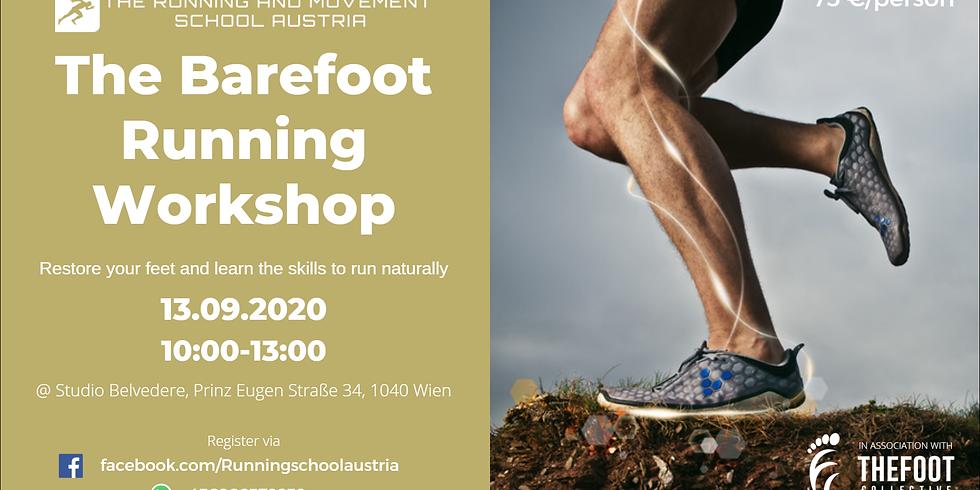 The Barefoot Running Workshop