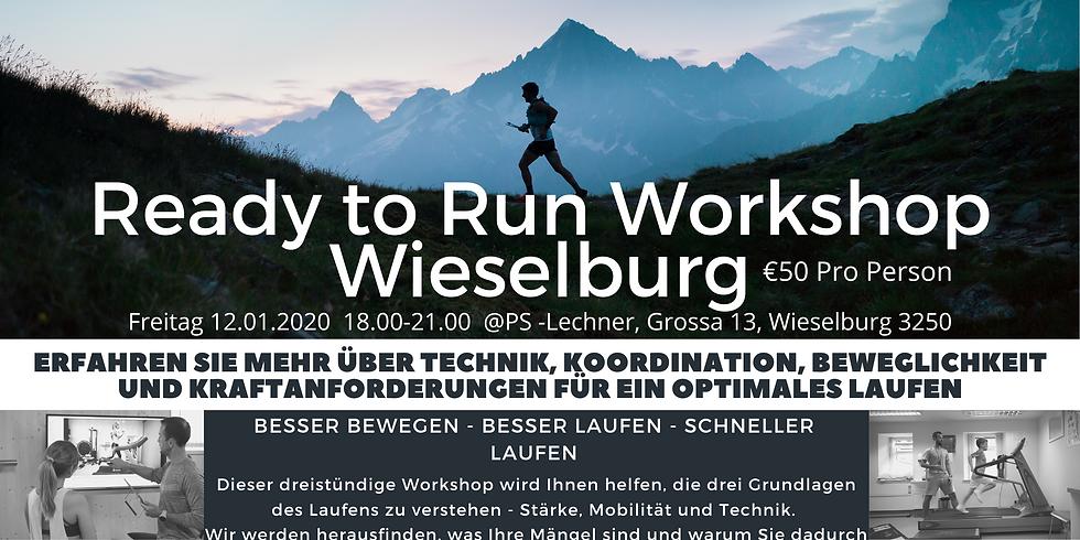 Ready to Run Workshop Wieselburg (1)