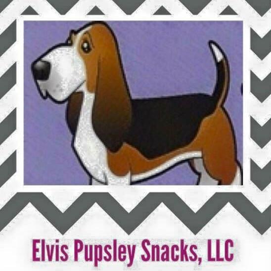 Elvis Pupsley Snacks