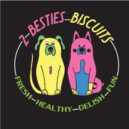 2 Besties Biscuits