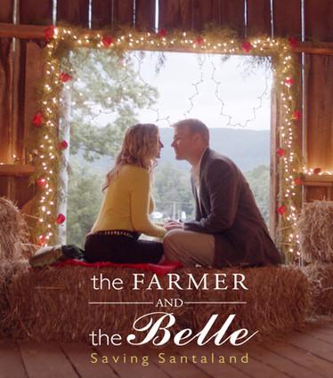 The Farmer and the Belle Saving Santalan