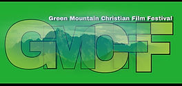 LOGO- Green Mountain Christian Film Fest