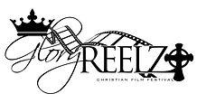 LOGO- GloryREELZ Christian Film Festival