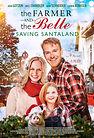 "Hallmark Christmas Movie Christian film ""The Farmer and the Belle"" funny comedy"