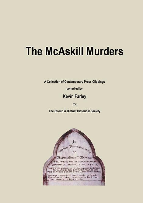 The McAskill Murders: Kevin Farley
