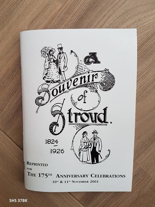 Souvenir of Stroud Book