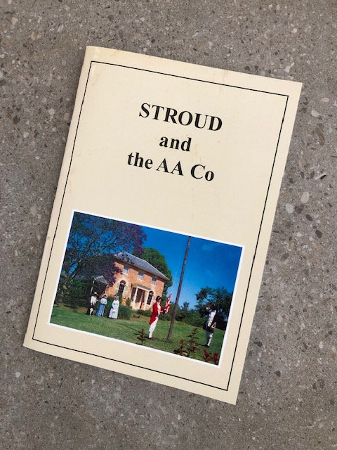 Stroud and the AACo