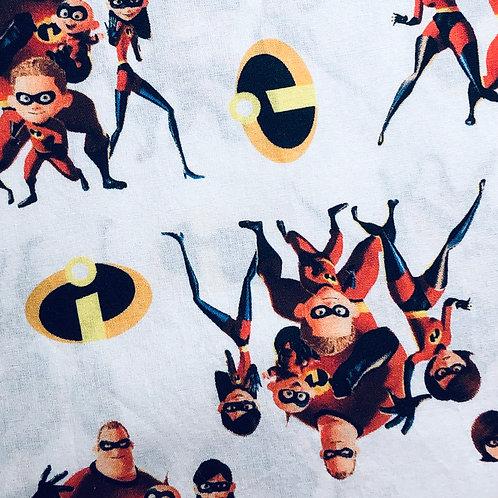 Incredibles!