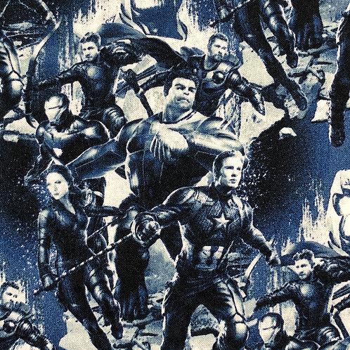 Blue Avengers