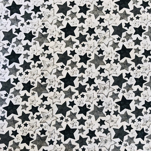 Oposite Stars