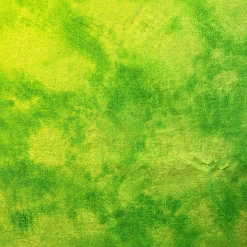 Blotted Lime