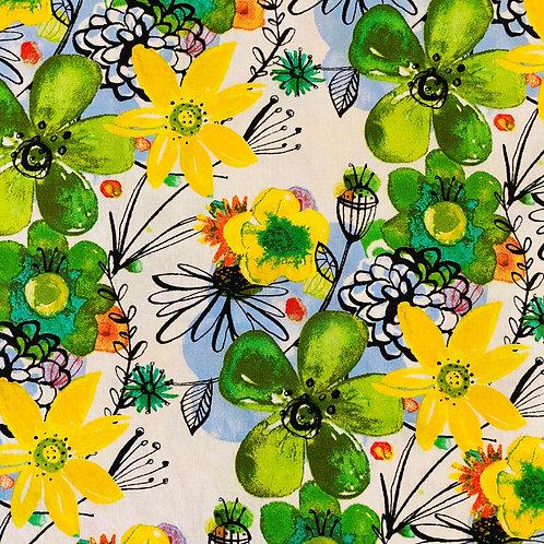 Lemon Lime Bouquet