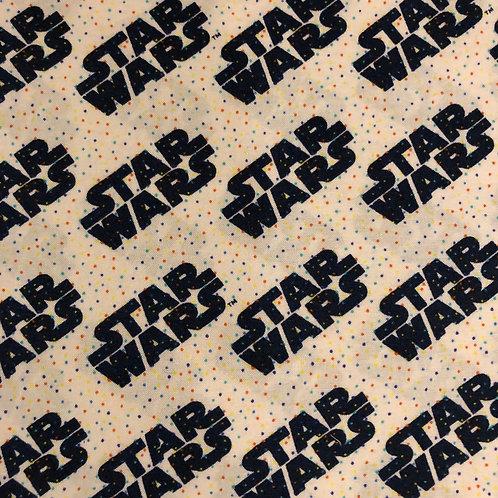 Speckled Star Wars