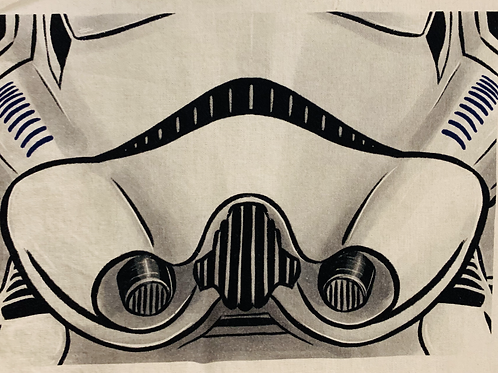 Storm Trooper (Large Panel)