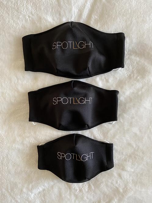 Spotlight Vermont Sport Mask - 3D Style