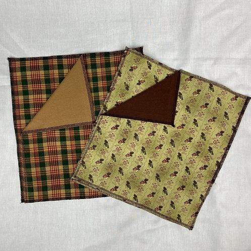 Country Mix 1 Unpaper Towels (4)