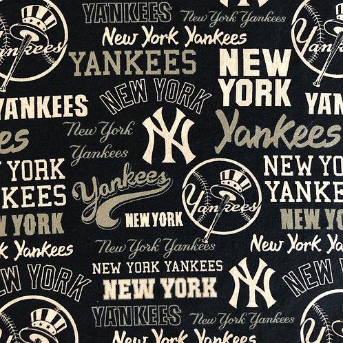 Yankees - Scrub Cap