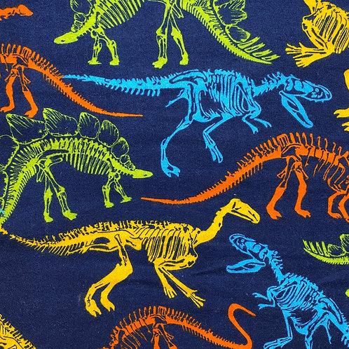Flannel Jurassic Period
