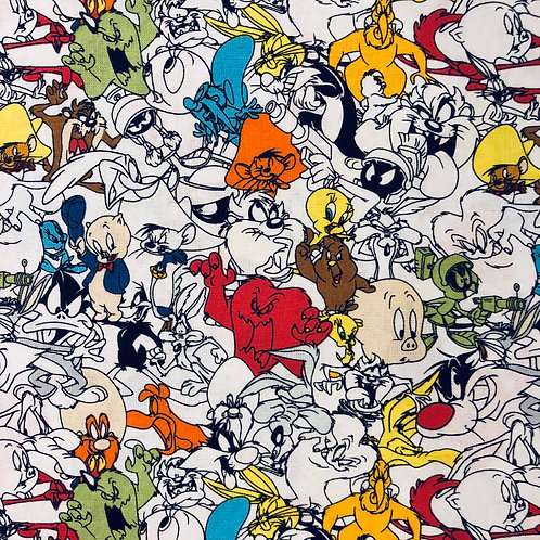 Coloring Looney Toons