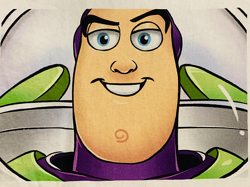 Buzz Face (Large Panel)