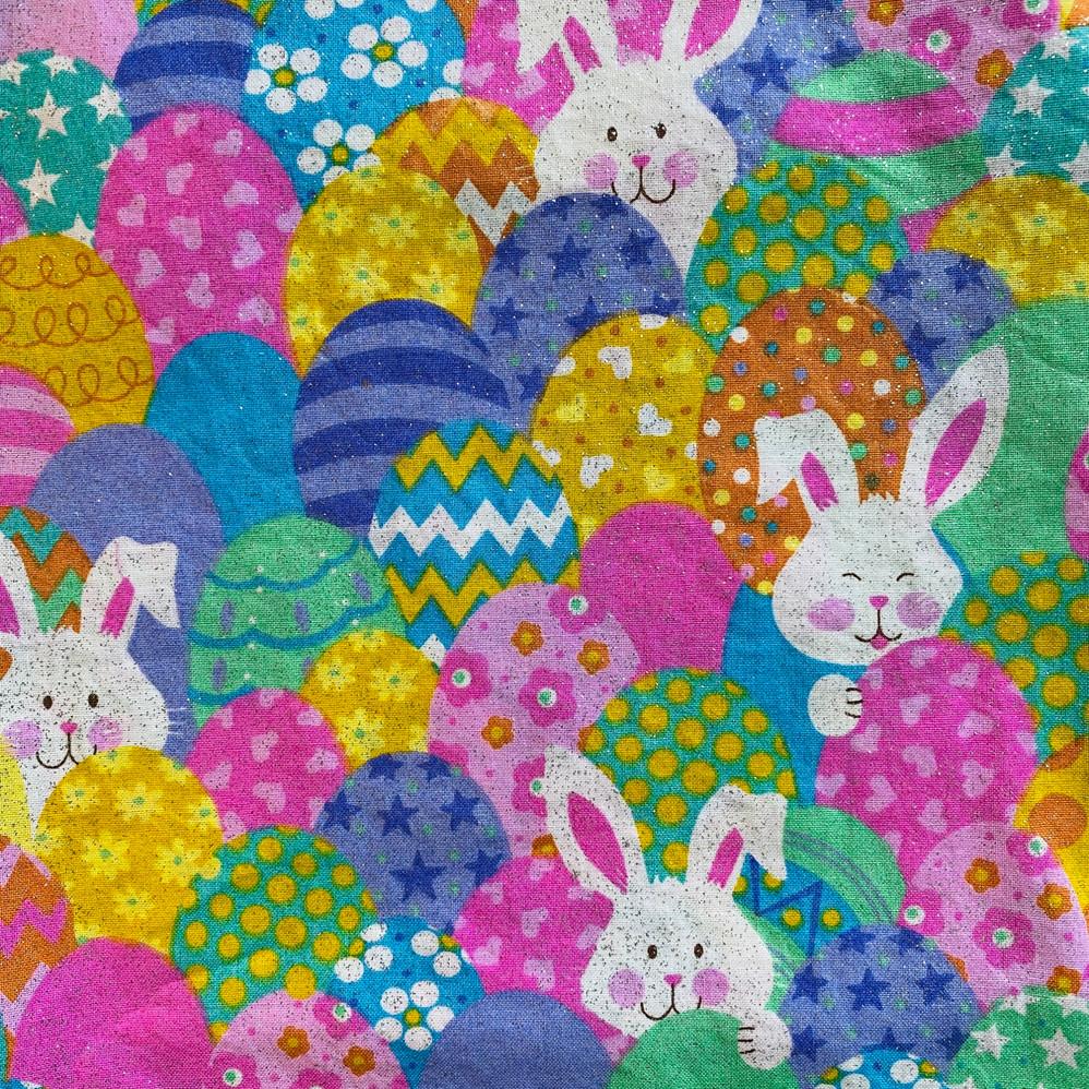 Peek-a-Bunny