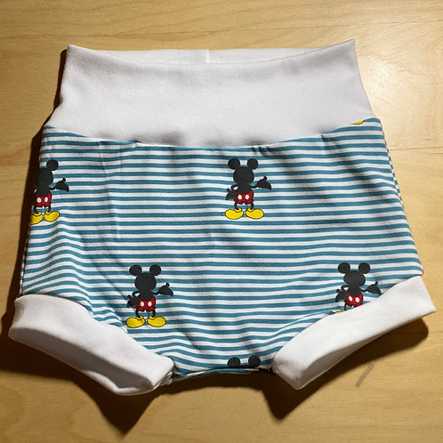 2T Bummies Shorts -Mick/Stripe