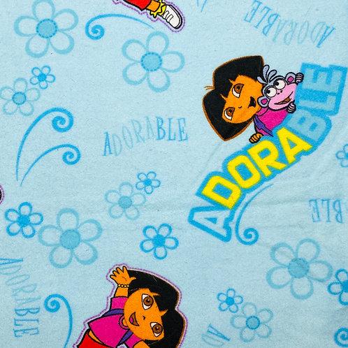 Flannel A-Dora-ble