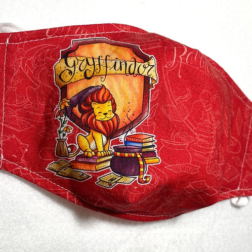 Gryffindor Small Panel